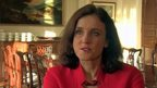 Northern Ireland Secretary of State Theresa Villiers