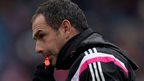 Assistant Clement leaves Real Madrid