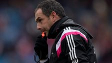 Former Real Madrid assistant manager Paul Clement