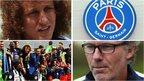VIDEO: Paris St-Germain chase treble glory