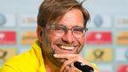 Borussia Dortmund v VfL Wolfsburg