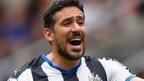 Newcastle release Gutierrez & Taylor