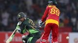 Pakistan-Zimbabwe game, 29 May
