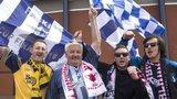 Falkirk fans