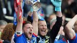 Inverness lift the Scottish Cup