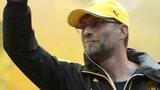 Borussia Dortmund manager Jurgen Klopp