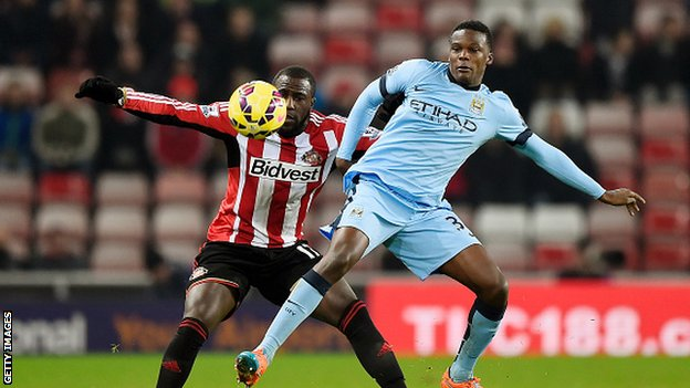 Dedryck Boyata is set to replace Jason Denayer, who is returning to Manchester City