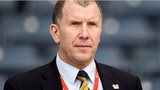 SFA chief executive Stewart Regan