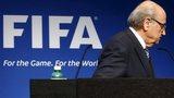Sepp Blatter, 2 June