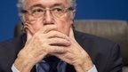 Sepp Blatter, file
