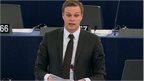EU-Russia debate