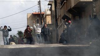 Syria's refugee exodus