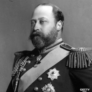 Edward VII