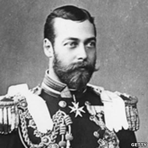 George V