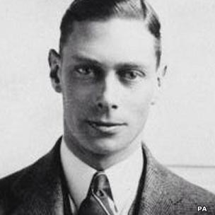 George VI