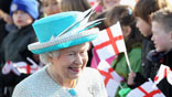 2012 Diamond jubilee