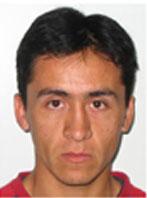 Alex Vega Salazar