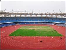Jawahalal Nehru Stadium