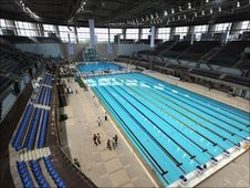 Bbc Sport Commonwealth Games 2010 Delhi Venue Guide