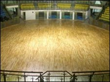 Talkatora Indoor Stadium