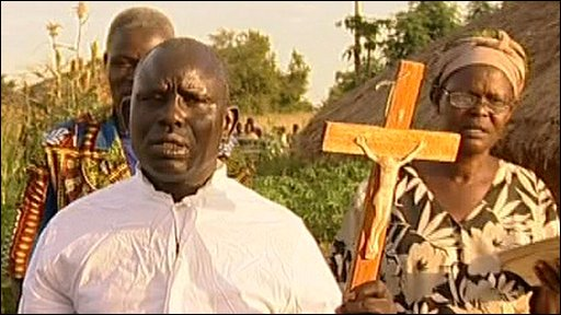 Witch-doctors reveal extent of child sacrifice in Uganda