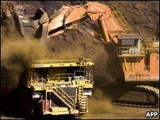 Mine in South Australia