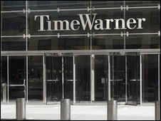 TimeWarner headquarters