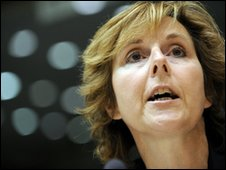Connie Hedegaard (Getty)