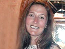 Suzanne Pilley vanished more than a week ago in Edinburgh