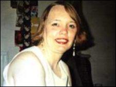Alison McGarrigle