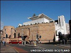 National Museums Scotland