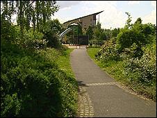 Gorbals New Park