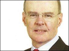 Declan O'Loan