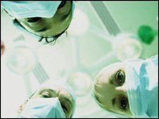Hospital doctors generic