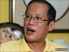 "Benigno ""Noynoy"" Aquino, on 7 June 2010"