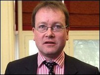 John Larkin QC