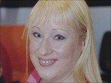 Lynsey Scott