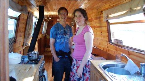 Matt and Rose