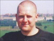 Private Jason Smith