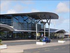 Guernsey Airport