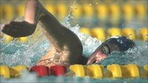 "The swimming guidelines are aimed at ""removing barriers to full participation"""