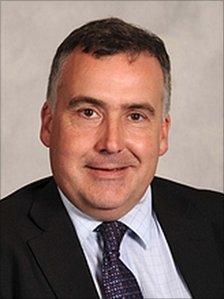 Mark Williams, Liberal Democrat MP for Ceredigion
