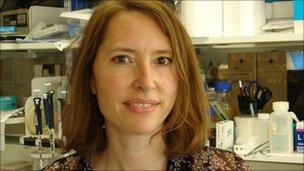 Dr Jennifer Rohn