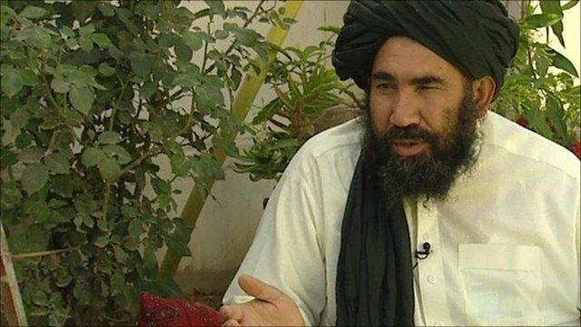 Abdul Salaam Zaeef