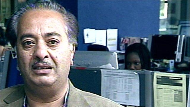 Ishtiak Ahmed