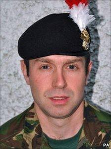 Capt Jonathan Allen