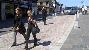 Ness Walk, Inverness