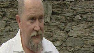 Tom Kelly, Bogside artist