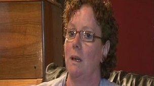 Joan O'Boyle