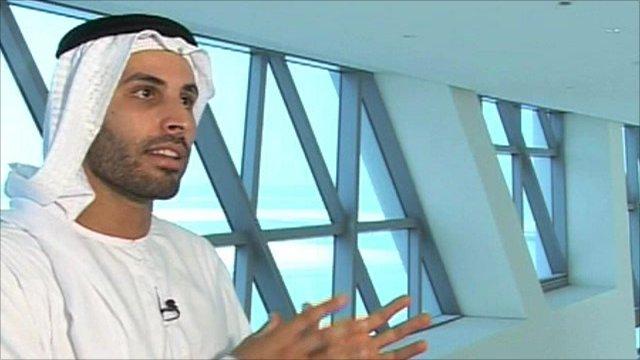 Mohammed Al Mubarak